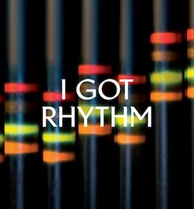Week-end I Got Rythm (La Philharmonie)