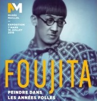 Foujita - Peindre dans les années folles @Musée Maillol