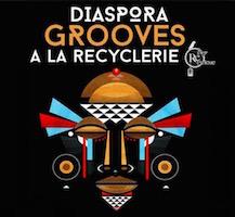Diaspora Grooves