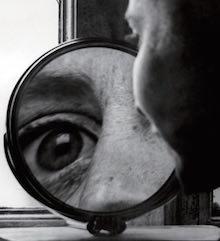 Raoul Hausman au Jeu de Paume