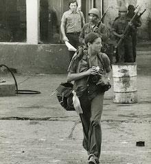 Susan Meiselas au Jeu de Paume