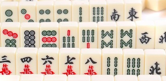 Workshop Mah-Jong