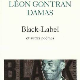 Black-Label  - Léon Gontran Damas