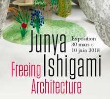 Junya Ishigami - Freeing Architecture